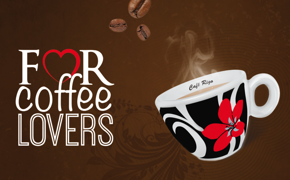 Coffee-lovers